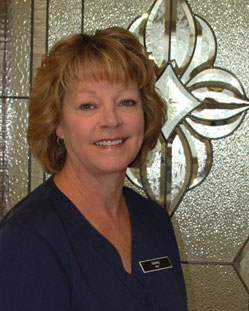 Shelley - Dental Hygienist